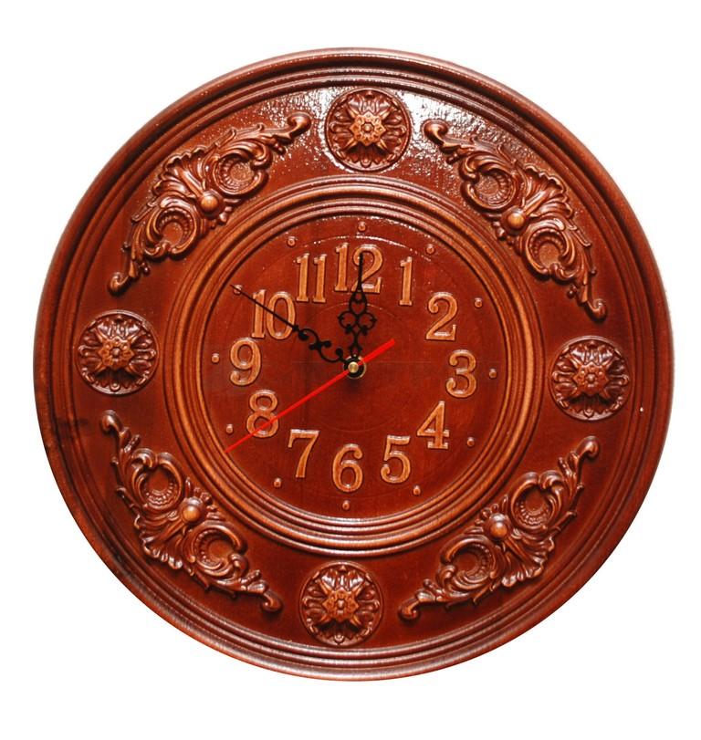 Часы «Декор»