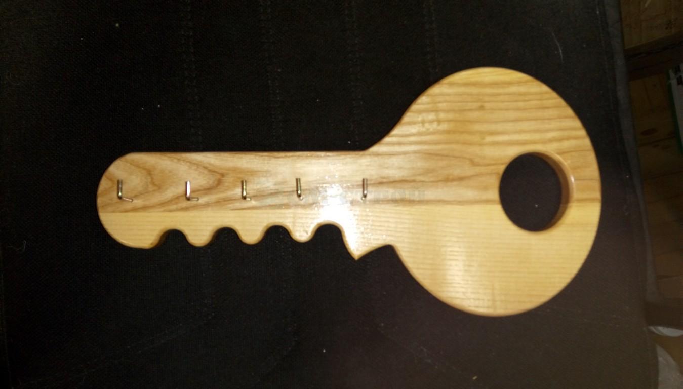 Ключница Ключ