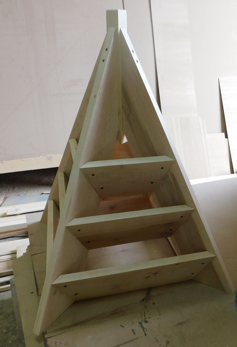 Пирамидка 3