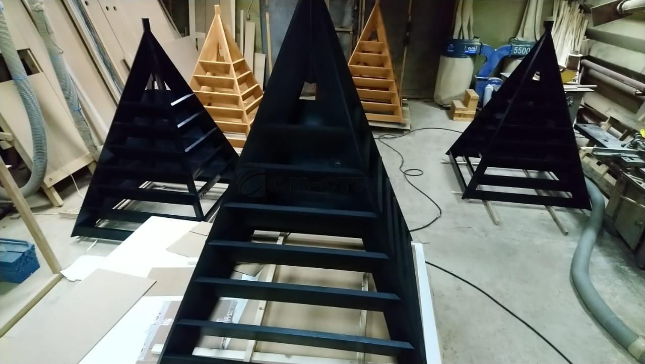 Пирамидка 6